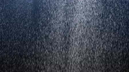 higiênico : Rain Drops, Real Rain, High Quality Stock Footage