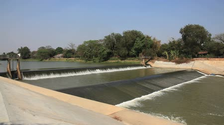 baraj : small dam for irrigation purposes
