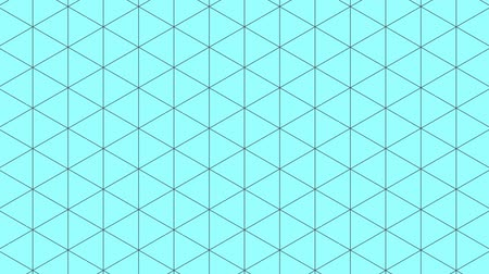 estalo : abstract background seamless loop with Blue Pastel Color Style.