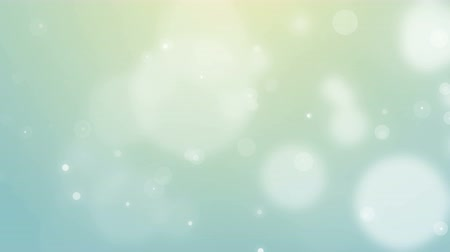 shiny : 4k Bright Pastel Bokeh Animation Background Seamless Loop.