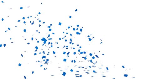 item : Popping Out Confetti with Alpha
