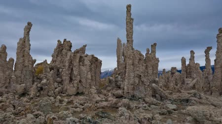 eastern sierra : Not Large Stone Growths Like Mountains in California