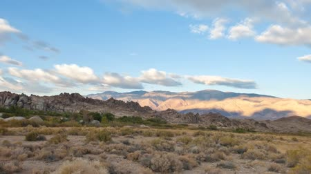 eastern sierra : Mountain View, California. Before Which Stretched Wilderness. Floating in the Sky