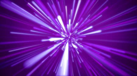 kwantum : Entering Purple Spacewarp