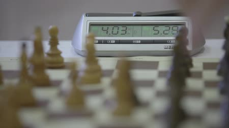 xadrez : Chess clock