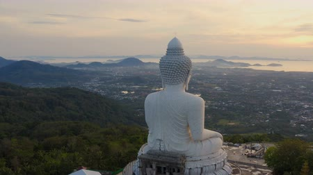 klatka schodowa : Phuket Big Buddha is one of the island most important and revered landmarks on the island. big Buddha is on the top of high mountain can see around the Phuket island when you are there