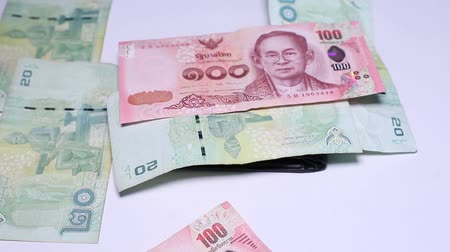 Money Thai, Banknote