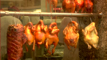 poulets : Chinatown de New York City Restaurant
