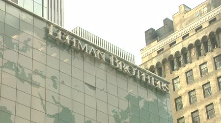 apple headquarter : Lehman Brothers Building New York City