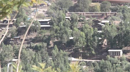 falu : Pan of Lalibela the Village