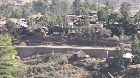 falu : Lalibela the Village
