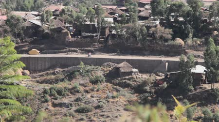 Lalibela the Village