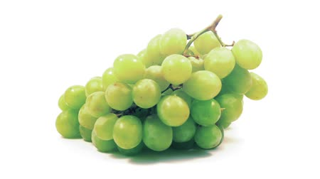 bakkal : Bunch Of Grapes Rotating