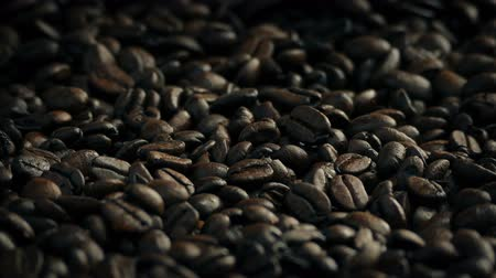 ristretto : Roasted Coffee Beans