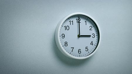 аналог : 3 OClock - Wall Clock Moving Shot