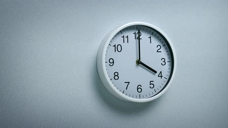 аналог : 4 OClock - Wall Clock Moving Shot