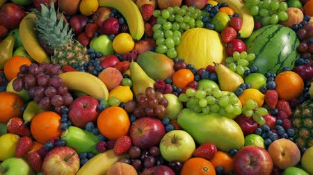őszibarack : Fruits Of The World Moving Shot