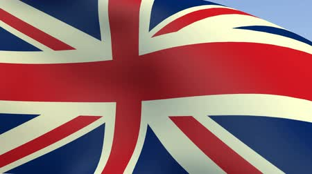 büyük britanya : Flag of United Kingdom