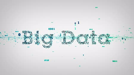 kodeks : Binary Keywords Big Data White