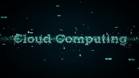 istatistik : Binary Keywords Cloud Computing Blue