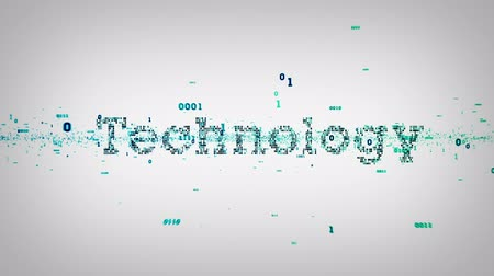 istatistik : Binary Keywords Technology White Stok Video