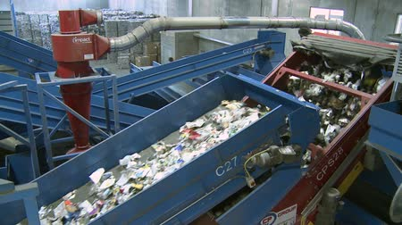 следы : Environmental Recycling and Trash
