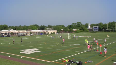 lacrosse : Scenes from Port Washington, New York