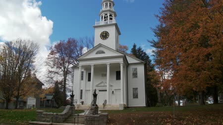 congregational : Scenes from Litchfield, Connecticut