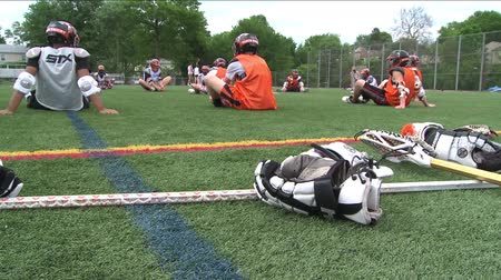 lacrosse : School Athletics