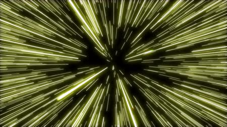 Hyperspace Star Wars Transition