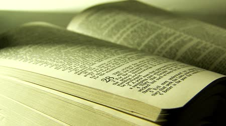 biblia : track around a bible