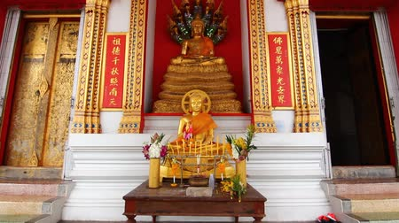 saray : Thailand Buddhist temple
