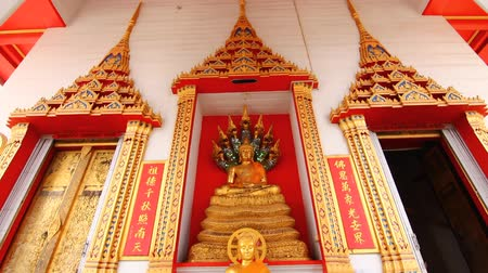 статуя : Thailand Buddhist temple