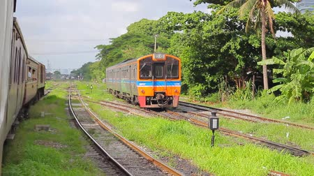 vasúti : thai train