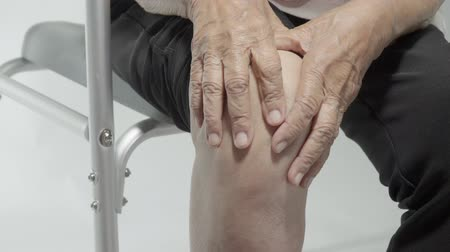 Knee Pain, Functional Impairment in Elderly