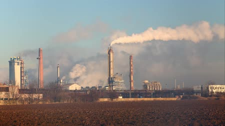 oliwa : Oil Refinery  Industry