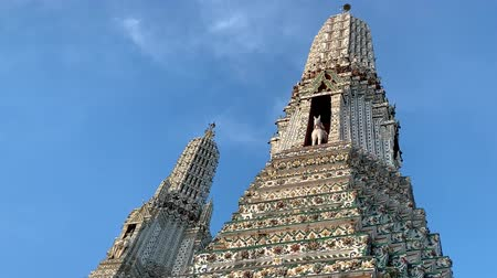 The Temple of Dawn Wat Arun is a Buddhist temple in Bangkok Yai district of Bangkok, Thailand.