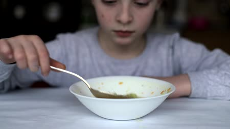 anorexia : Children do not want to eat