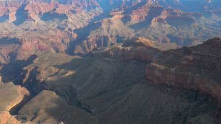 inferior : Pan A Amazing View Of The Grand Canyon In Arizona Usa At Sunrise