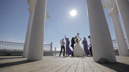 casamento : wedding dancing