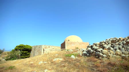 kuşatma : Sultans Mosque Ibrahimaruiny of the ancient fortress