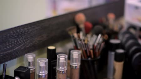 változatos : magical cosmetics in the make-up salon