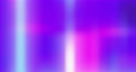 Wall of lights - colorful party, disco, nightclub and celebration background - seamless looping video - digitally generated - ProRes Stock mozgókép