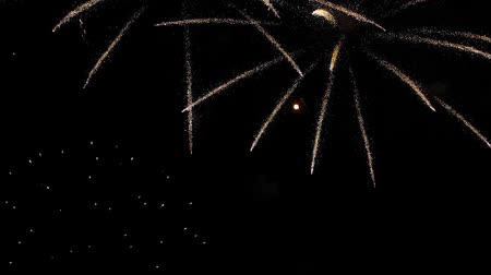szikra : zoomed in on fireworks