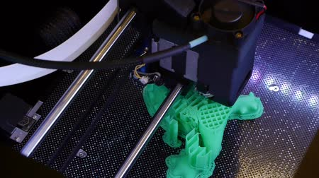 printings : 3D printing - 3D workplace