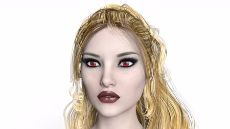 wampir : female vampire