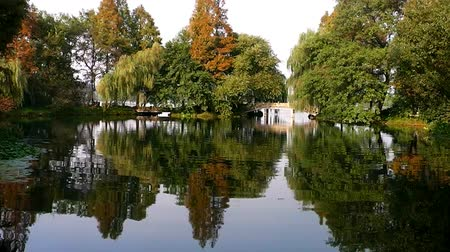 occidente : Panorama del lago occidentale. Hangzhou. Cina.