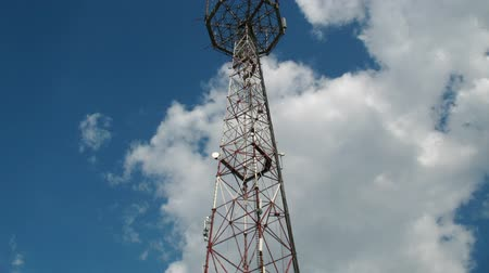 mastro : Communication tower