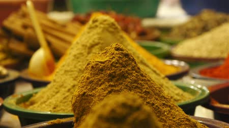 temperos : Spices