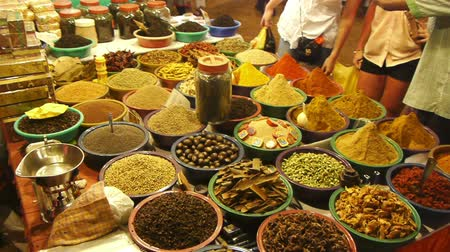 herbal : Spices